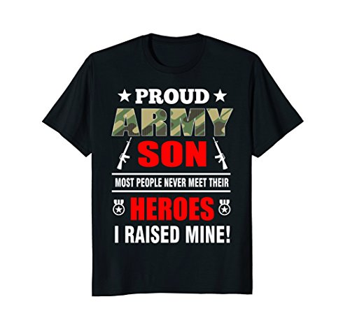 Best Costume For Dad/Mom. T-Shirt Ideas From Army (Mom And Son Costume Ideas)