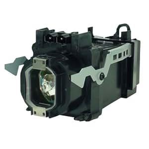 Sony Replacement TV Lamp for KDF-42E2000, KDF-46E2000, KDF-50E2000, KDF-50E2010, KDF-55E2000, KDF-E42A10, KDF-E42A11, KDF-E42A11E, KDF-E50A10, KDF-E50A11, KDF-E50A11E, KDF-E50A12U, KDF-E50E2000, KDF-E50E2010, KF-42E200, KF-42E200A, KF-50E200, KF-50E200A, KF-55E200, KF-55E200A, KF-E42A10, KF-E50A10, with Housing