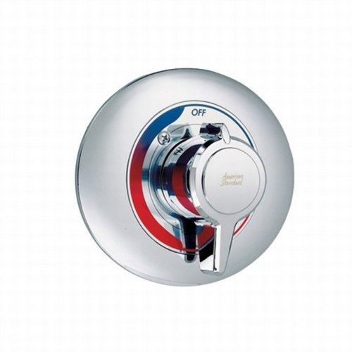 American Standard T371120.002 Colony Valve Only Trim Kit with Lever Handle, Polished Chrome