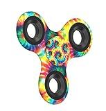 Kwok Hand Spinner Tri Fidget Finger Spinner EDC Spin Stress Focus Desk Toy ...