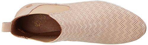 Apple Manon, Zapatillas de Estar por Casa para Mujer Beige (Nude)