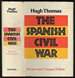 The Spanish Civil War, Thomas, Hugh, 0060142782