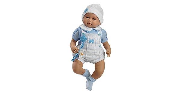 Amazon.es: Muñecas Guca - Muñeco Samuel, sin Sonido, 46 cm ...