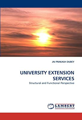 University Extension Services Structural And Functional