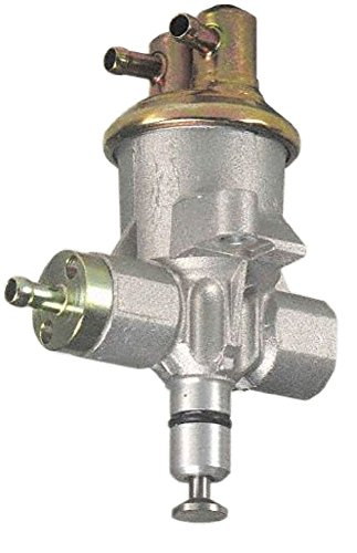 Price comparison product image Carter M61067 Mechanical Fuel Pump