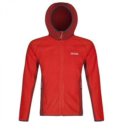Regatta Addison II Jacket - Amber Glow Burnt Tikka