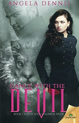 book cover of Dance with the Devil