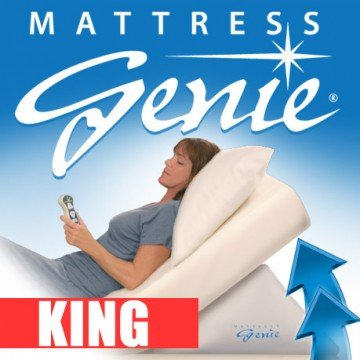 Mattress Genie Bed Lift System, King by Contour