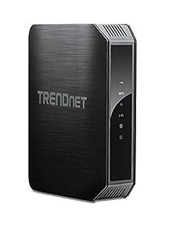 Trendnet AC1750 Dual Band Wireless Router (TEW-812DRU) Wireless Networking