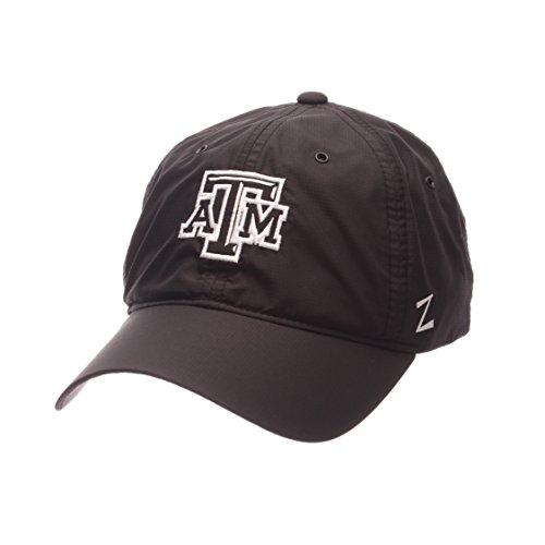 - NCAA Texas A&M Aggies Adult Men's Darklite Performance Hat, Adjustable Size, Black