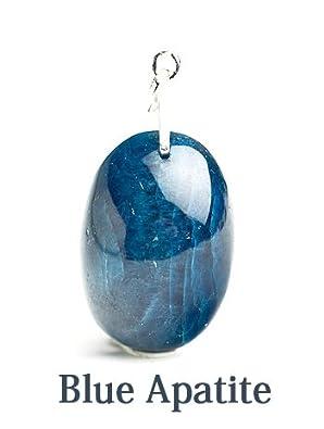 アパタイトの石の意味・特徴や使い方・アクセサリー形態としての効果