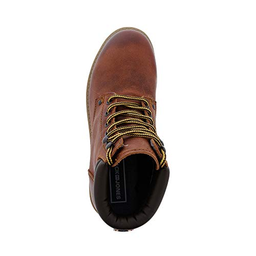 Jack Jones Marron 40 Talla amp; 12140823 rqwC5xrnB