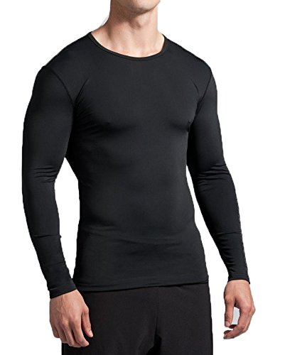 329cb31eeb Speed Compression Top Full Sleeve Plain Skin T-Shirt Dri-Fit Base Layer for