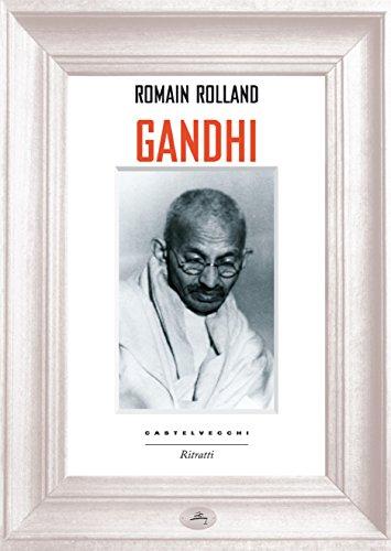 Gandhi (Italian Edition) image