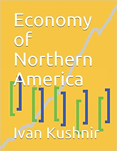 Economy of Northern America