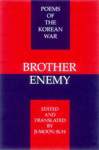 Brother Enemy: Poems of the Korean War (Korean Voices)