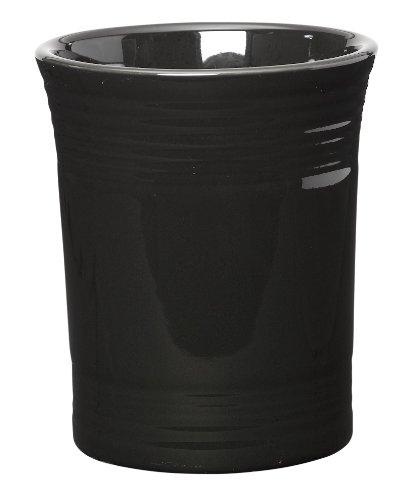 UPC 042648014476, Fiesta 6-5/8-Inch Utensil Crock, Black