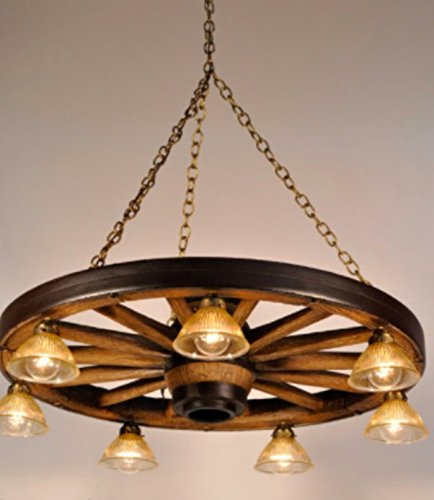Rawhide Pendant Lighting