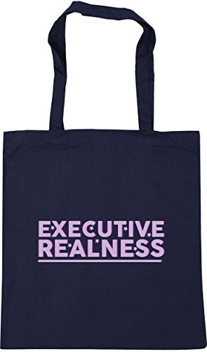 x38cm 42cm Shopping Gym Tote Bag Navy 10 Executive realness French litres Beach HippoWarehouse 6qBZRwZ