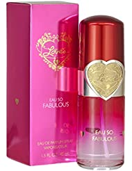 LOVE'S EAU SO FABULOUS 1.5 fl. oz. EAU DE PARFUM By DANA CLASSIC FRAGRANCES