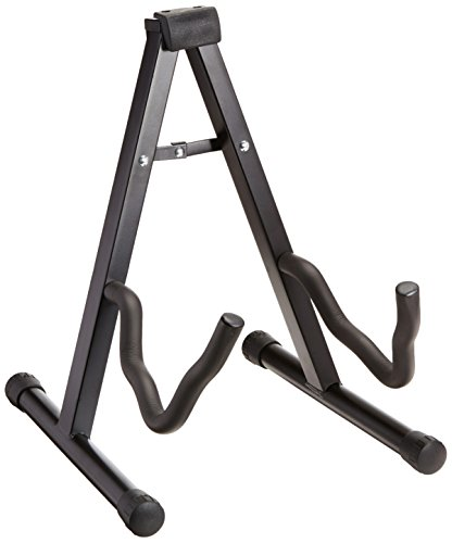 Top Stage Pro Universal Guitar Stand (Universal A-frame Guitar Stand)