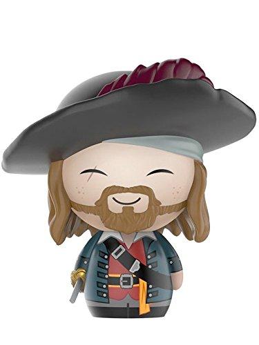 バルボッサ 「パイレーツ・オブ・カリビアン」 DORBZ Pirates of the Caribbean #201