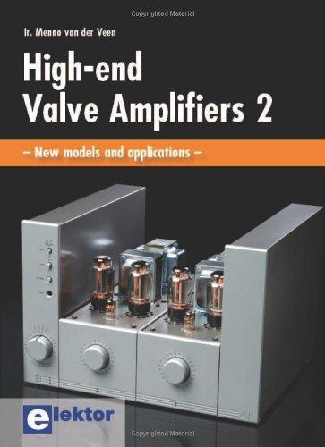 High-End Valve Amplifiers 2