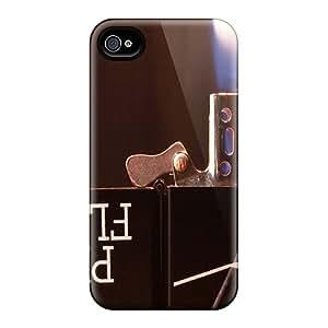 Iphone 6plus HOY17358Bosi Customized Vivid Pink Floyd Skin Excellent Hard Phone Case -KimberleyBoyes