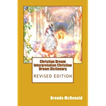 Christian Dream Interpretation Christian Dream Dictionary