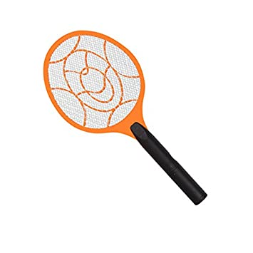 TiooDre Bug Zapper Racket Electronic Mosquito Fly Swatter