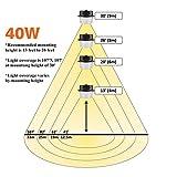 Shine Tech LED Security Area Light 40 Watts