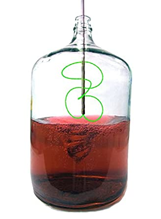 Clean Bottle Express Wine/Beer DeGasser