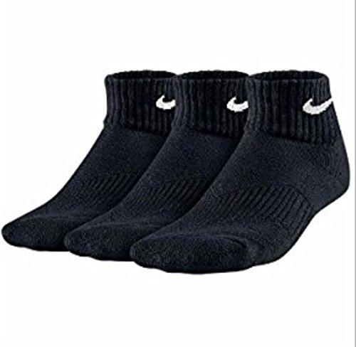 Nike Kids Socks 3 Pairs Shoe Size 3y-5y