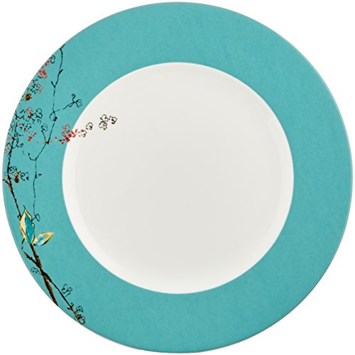 Round China Fine Plates - Lenox Simply Fine Chirp Dinner Plate