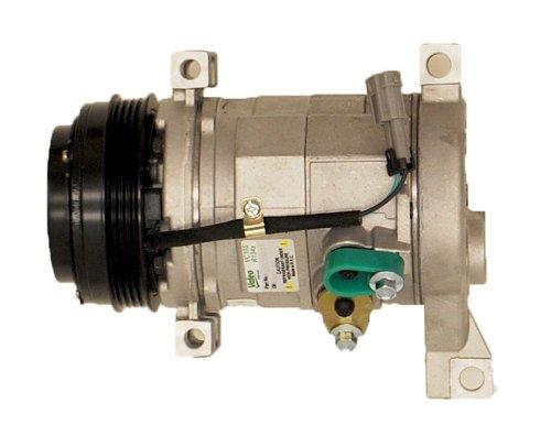 Valeo 10000631 A/C Compressor