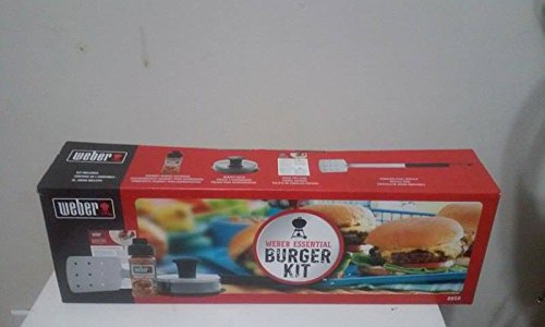 Essential Products 8850 Weber