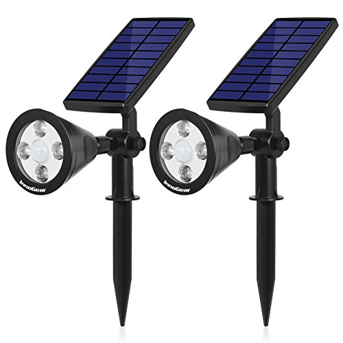 Outside Garden Lights Led