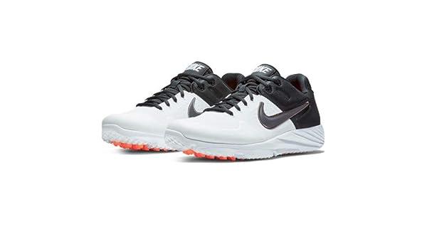 520d56eb4f Amazon.com: Nike Alpha Huarache Elite 2 Tf Mens Aj6877-102 Size 11.5:  Sports & Outdoors
