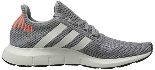 Grethr Shoes Adidas greone Run Men Swift cblack SpwwOZaq