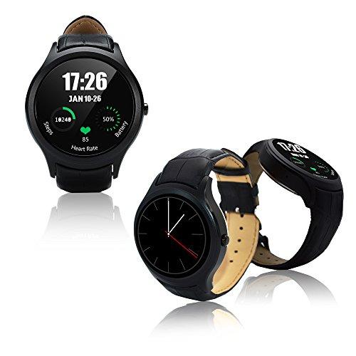 Indigi A6 SmartWatch-A6-CE09