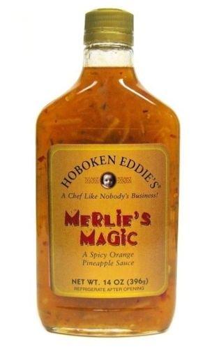 Merlie's Magic (Baked Ham Pineapple)