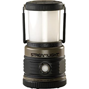 The Siege by Streamlight