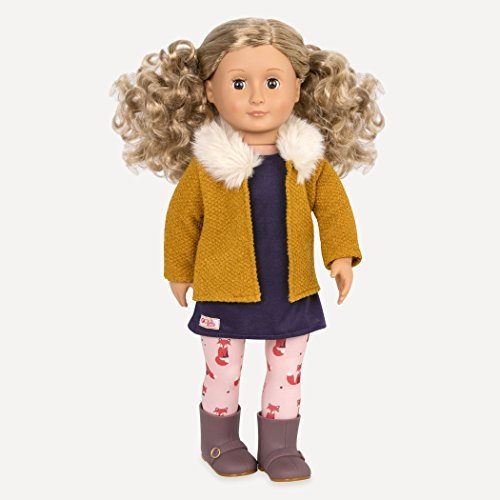 Our Generation 18'' Doll Florence by Our Generation