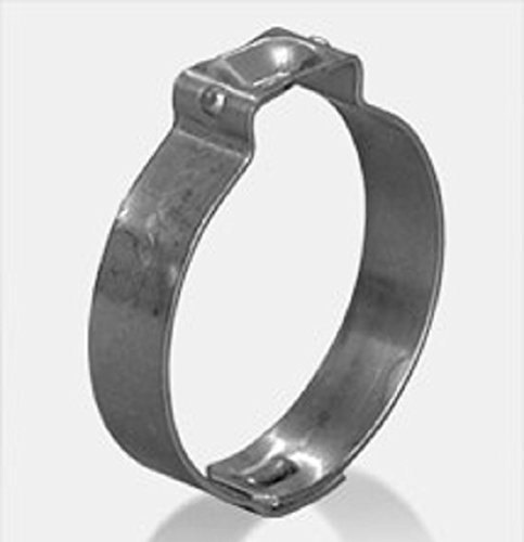 Murray Keystone Pinch Clamp Stainless