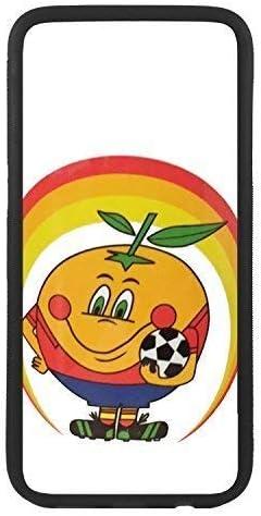 Funda carcasa para móvil naranjito mundial españa 82 compatible ...