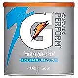 Gatorade Perform Frost Glacier Freeze Powder, 0.6 L