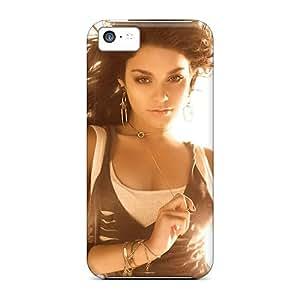 New Fashion Premium Tpu Case Cover For Iphone 5c - Vanessa Anne Hudgens 19