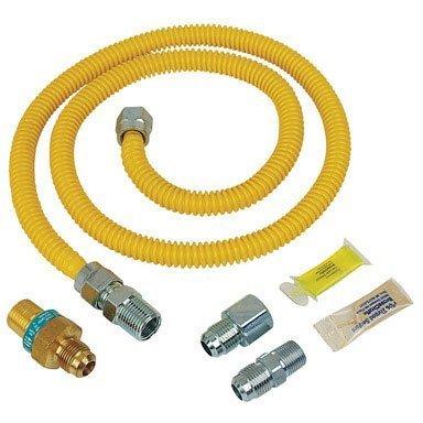 dryer and range gas kits - 4