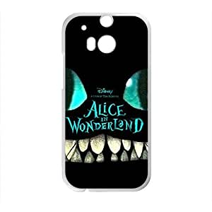Alice in Bomberland Cell Phone Case for HTC One M8
