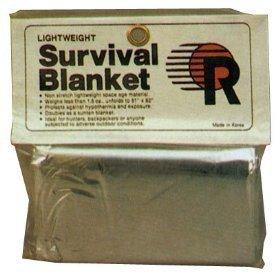 Polarshield Survival Blanket (Polarshield Survival Blanket)